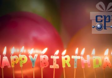 Happy 21st Birthday Emily!